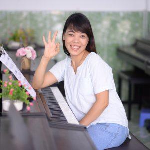 Piano Đệm Hát