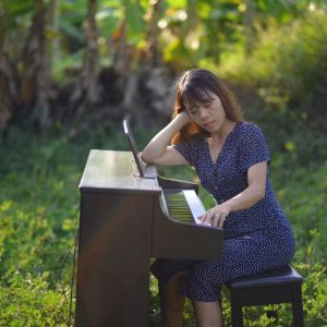 Endless love - piano solo